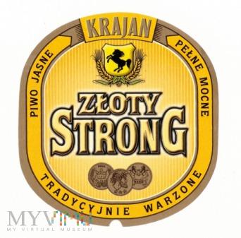 Złoty Strong