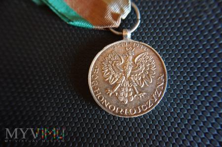 Pamiątkowy Medal Karpatczyków