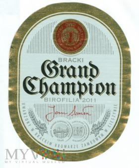 Bracki Grand Champion