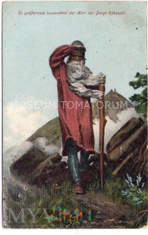 Karkonosze-Riesengebirge- Duch Gór- Rübezahl 1903