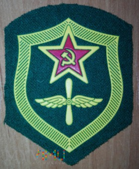 Wojska Ochrony Granic - lotnictwo