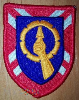 121st Reserve Command