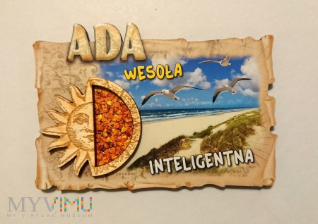 Magnes, Imiona, Ada