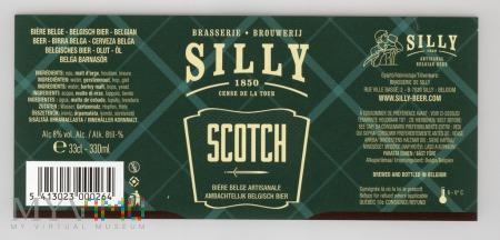 Silly Scotch