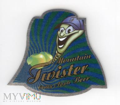 Rugenbrau Twister
