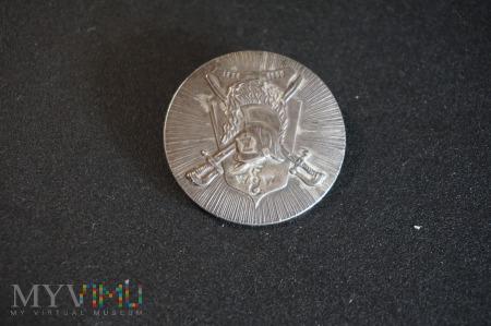 Pamiątkowa Odznaka Honorowy Żandarm Nr:631