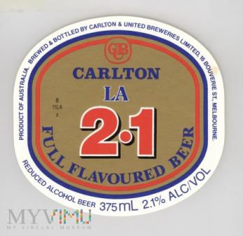 Carlton LA