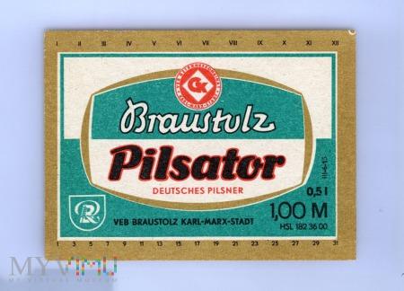 Braustulz Pilsator