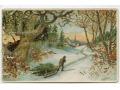 Wesołych Świąt - 1923