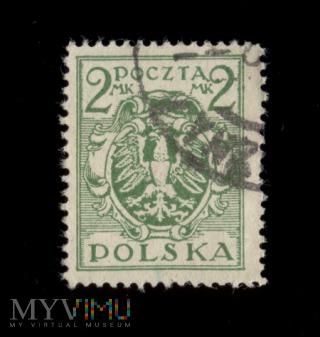 Poczta Polska PL 148-1921