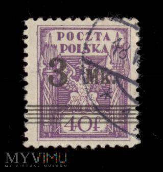 Poczta Polska PL 153-1921