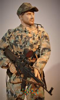 Żołnierz z nieznanej jednostki z.b.V.- Cz. 2.