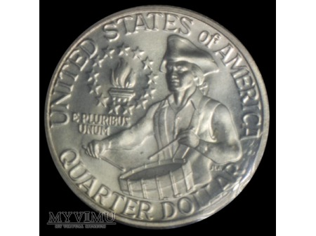 quarter dollar 1976