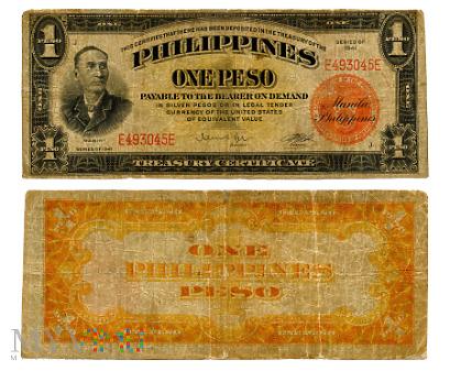 1 Peso 1941 (E493045E)