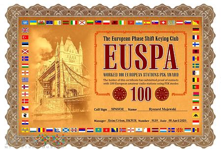 EUSPA-100_EPC