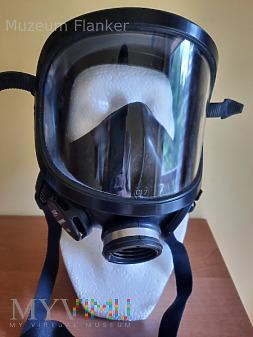 Maska filtracyjna przeciwgazowa Panoramasque