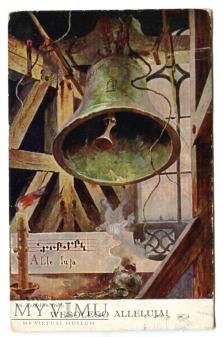 1932 Dzwon Wesołego Alleluja Stanisław Tondos