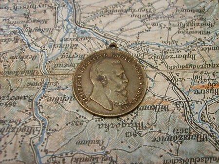 Miniaturka Medalu Fryderyka III