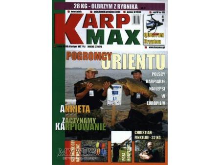 Karp Max 1'2005-4'2006 (8-15)