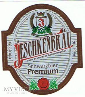jeschkenbrau schwarzbier premium