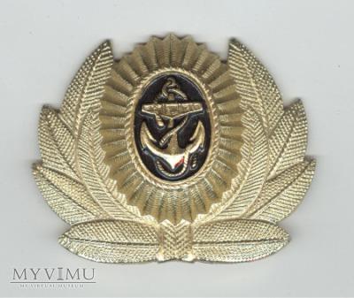 Emblemat na czapkę Rosja Flota