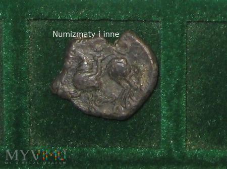 moneta celtycka