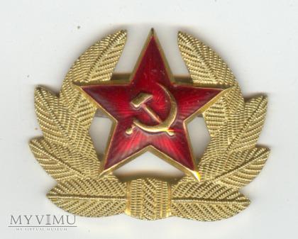Emblemat na czapkę 7