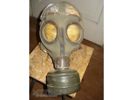 Maska przeciwgazowa niemiecka - M30