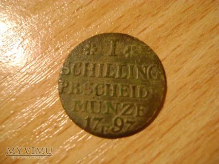 1schilling 1797
