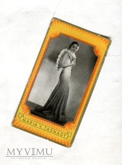 Bunte Filmbilder 1936 Charles Boyer Grete Weiser