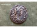 denar Kommodusa