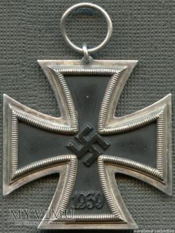 Eisernes Kreuz II.Klasse (Deschler)