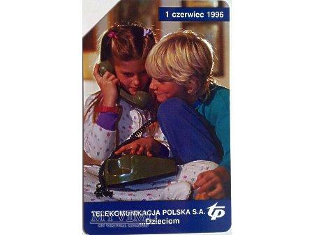 karta telefoniczna 251