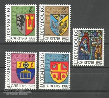 CARITAS 1982
