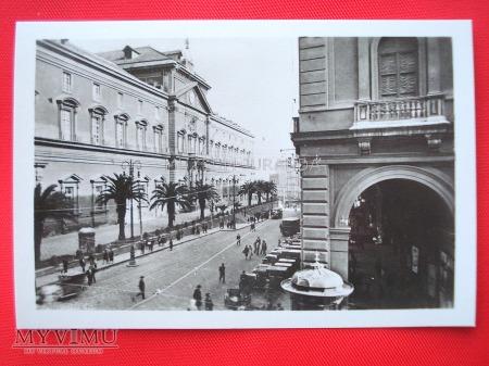 Neapol - Museo Archeologico Nazionale di Napoli.