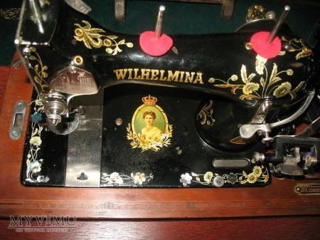 DURKOPP - WILHELMINA