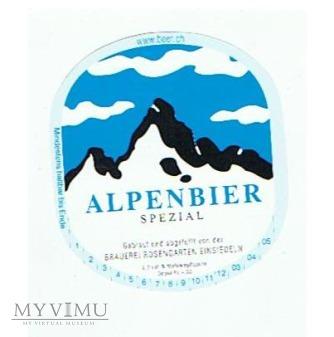 alpenbier spezial