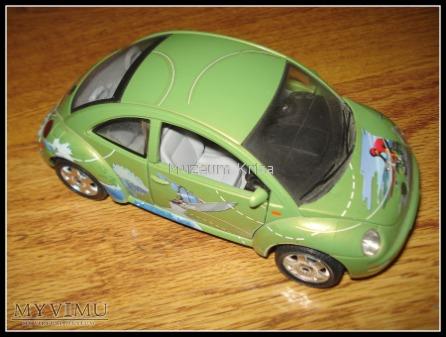 Volskswagen New Beetle