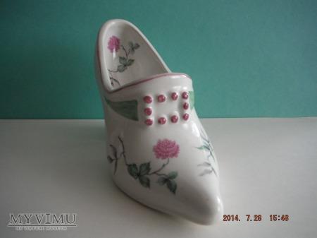 bucik porcelanowy