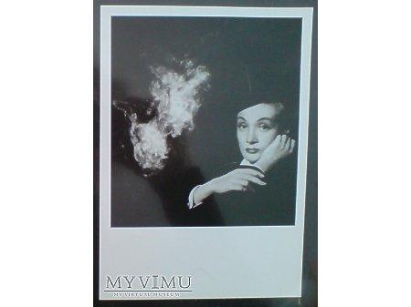 Marlene Dietrich Marlena Cafe de Paris 1955