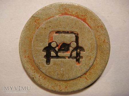 Duże zdjęcie Zakaz przejazdu dla samochodów