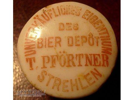 Duże zdjęcie T.Pfortner - skład piwaw Strzelinie