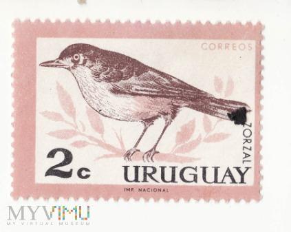 Znaczek pocztowy -Zwierzęta 8