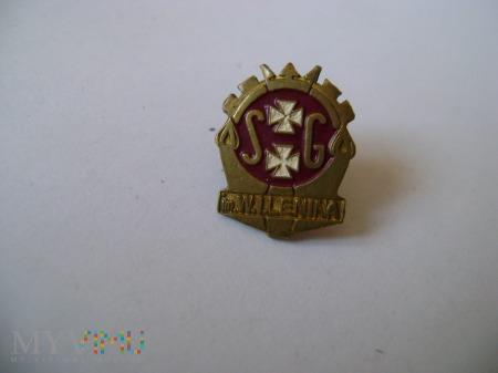 Stocznia Gdańska im. W.I. Lenina