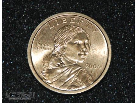 - One Dollar - 2000