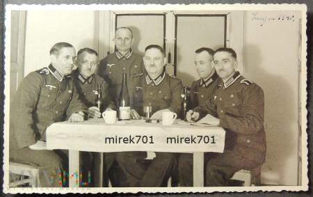 Przy stole 1940