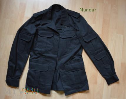Ubiór specjalny damski Straży Miejskiej - bluza