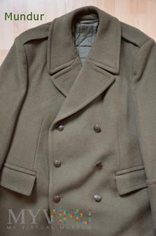Płaszcz sukienny of. wojsk lądowych wz. 201/MON