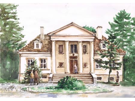 Otwoc - Muzeum Ziemi Otwockiej
