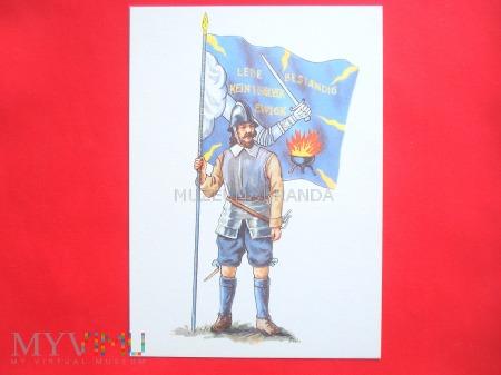 Pikinier 1629